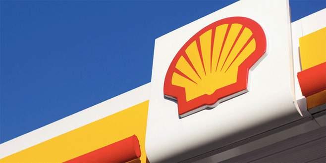 Shell'den 3,8 milyar dolarlık varlık satışı