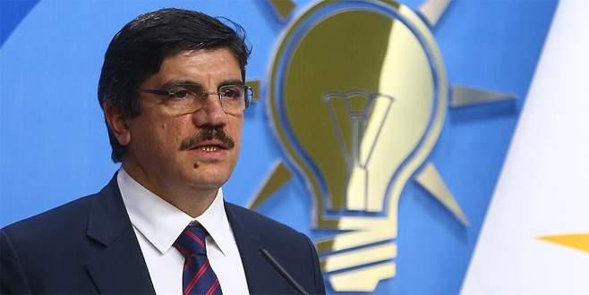 Aktay: 'Kabine değişikliği gündemde yok'