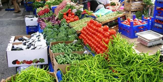 Tarladan pazara meyveye yüzde 300'ün üzerinde zam