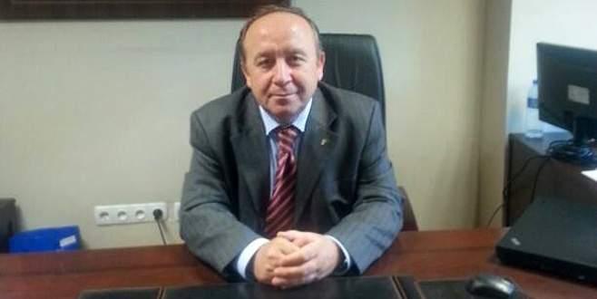Bursa 1. Ağır Ceza Mahkemesi Başkanı polise teslim oldu
