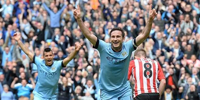 Lampard kariyerini noktaladı