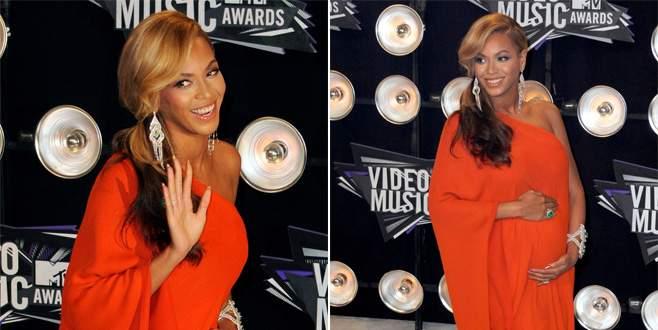 Beyonce'un ikizleri olacak