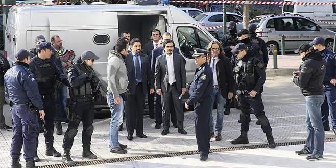 Başbakan Yıldırım'dan Çipras'a 'iade' mektubu