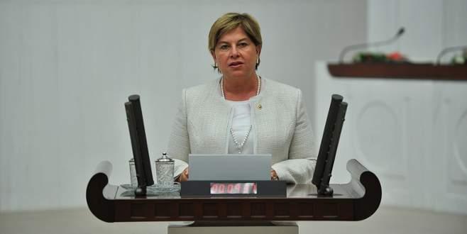 Kılıçdaroğlu, Elif Türkmen'in istifasını istedi