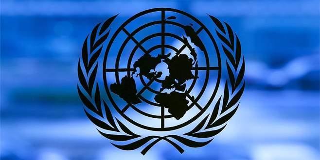 BM'den AB'ye sığınmacı çağrısı