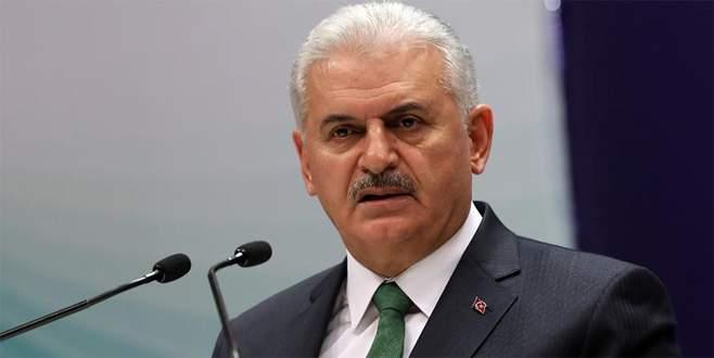 'Türkiye hak ettiği yolda emin adımlarla ilerleyecek'