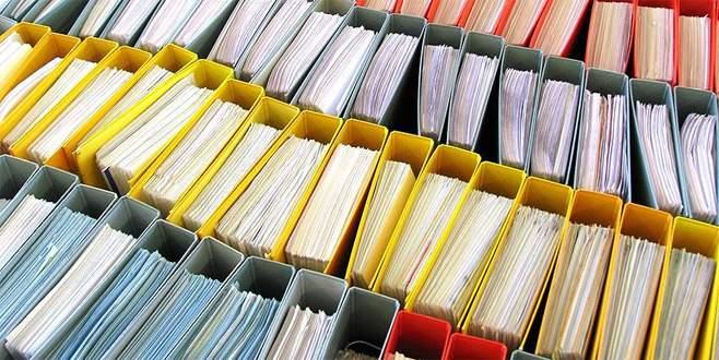 82 hakim ve savcı hakkındaki FETÖ iddianamesi tamamlandı