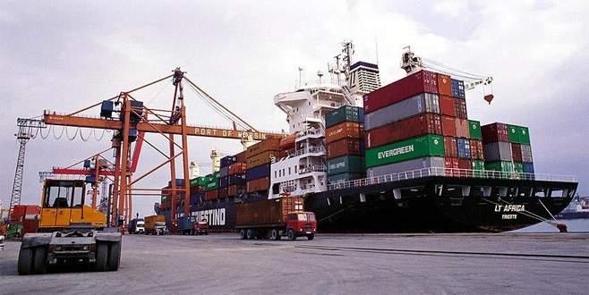 UİB'den ihracat yüzde 33 arttı