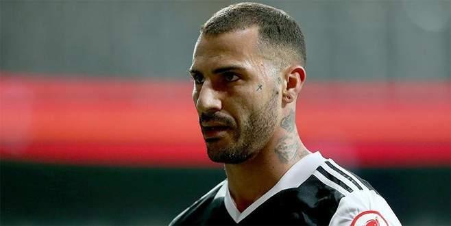Beşiktaş'ta Quaresma'nın sözleşmesi uzatıldı