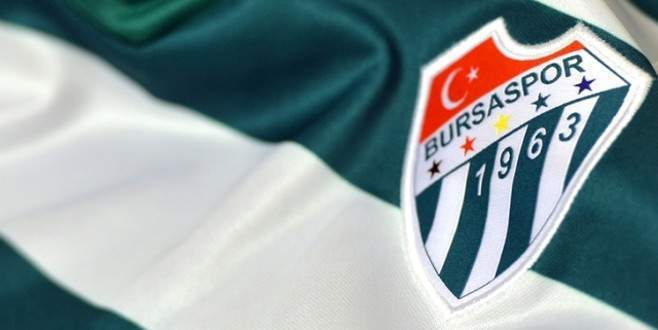 Bursaspor'dan kimlik kılavuzu