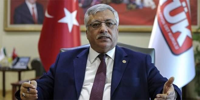 RTÜK Başkanı İlhan Yerlikaya: Son dakika yasak değil