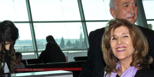 ABD'ye vize yasağı kalktı, yolcular sorun yaşamadı