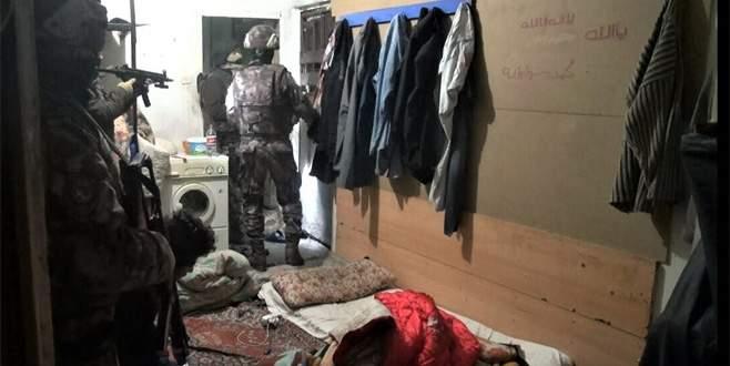 Bursa'daki DEAŞ operasyonunda gözaltı sayısı arttı