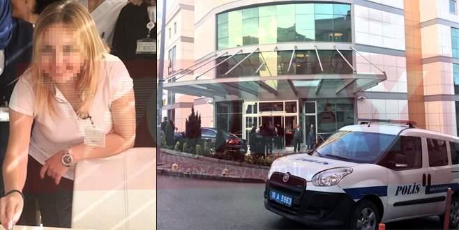 Bursa'da tartıştığı hastane görevlisini silahla vurdu