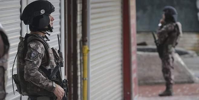 29 ilde DEAŞ operasyonu: 763 gözaltı