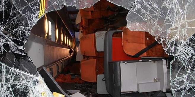 Honduras'ta trafik kazası: 23 ölü, 35 yaralı