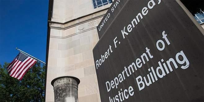 ABD Adalet Bakanlığı tekrar vize yasağı istedi