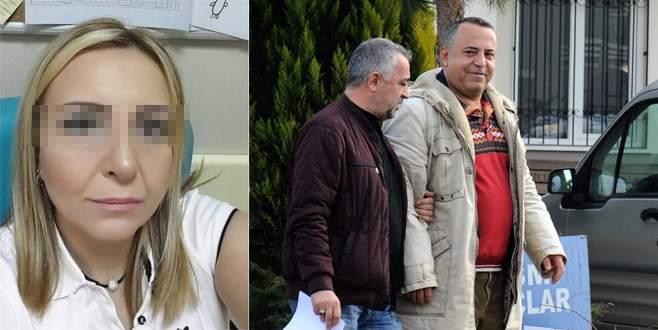 Kadın doğum kliniğinde dehşet saçan emekli polis tutuklandı