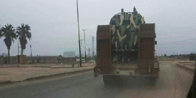 ABD'nin terör örgütü YPG'ye desteği sürüyor