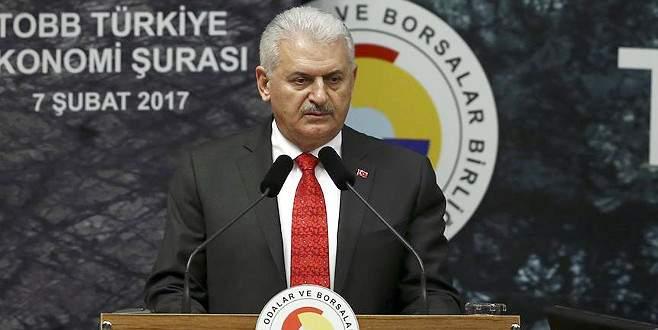 'FETÖ ile Türkiye'nin anamuhalefet partisi aynı safta'