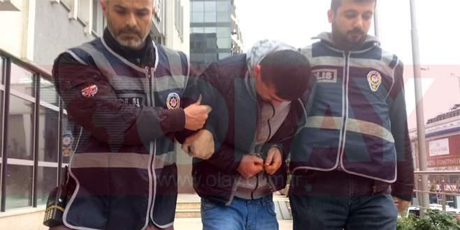 Bursa'da taciz şoku! Tecavüzü son anda önlediler