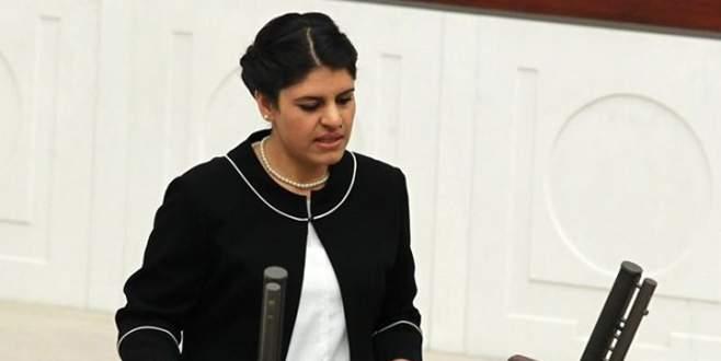 HDP'li Dilek Öcalan gözaltına alındı