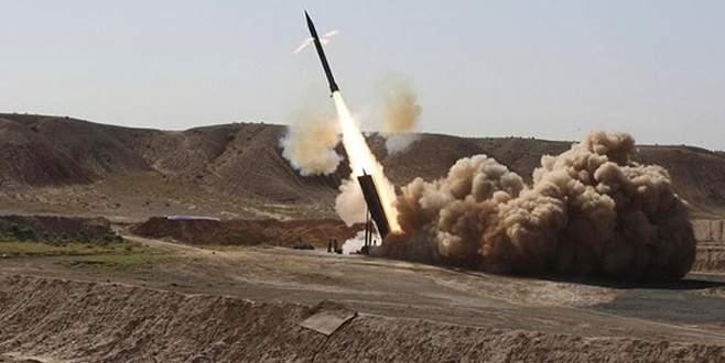 Riyad'a füzeli saldırı