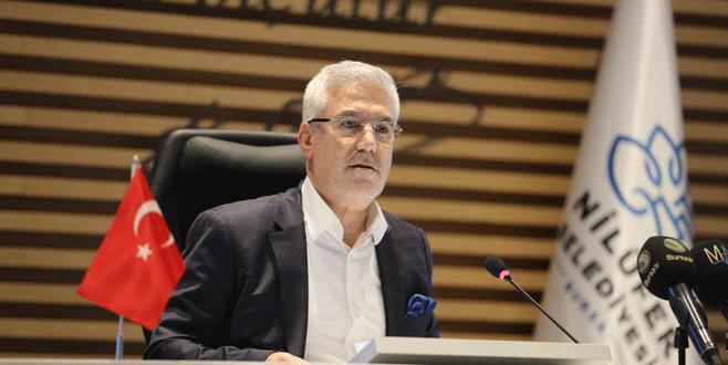 Mustafa Bozbey'den Odunluk tepkisi