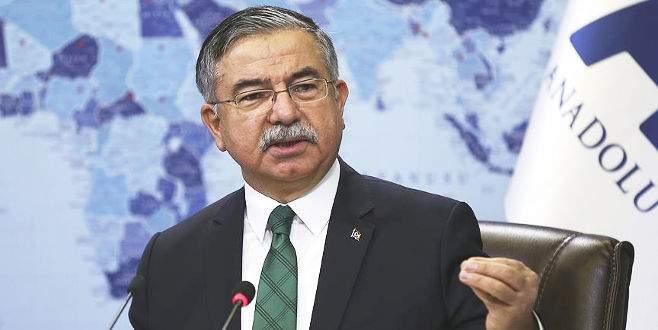 Bakan'dan 'referandum tarihi' açıklaması