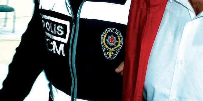 İstanbul Emniyet Müdür Yardımcısı için yakalama kararı