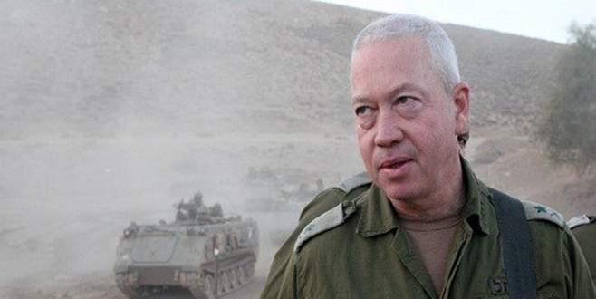 İsrailli Bakan: İlkbaharda savaş