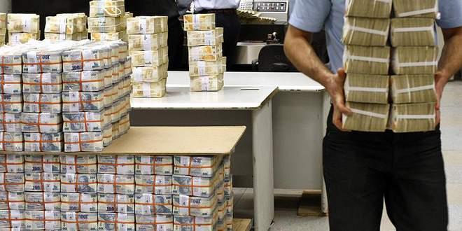 Bankaların faiz geliri 195 milyar TL