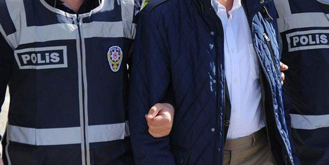 İstanbul İl Emniyet Müdür Yardımcısı gözaltına alındı