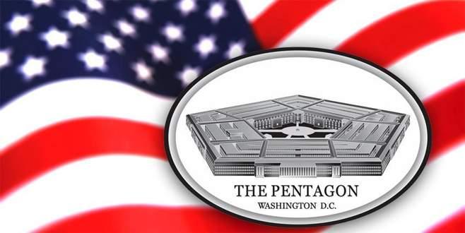 Pentagon yetkilisinden Türkiye açıklaması