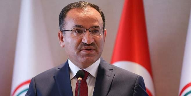 Bozdağ'dan 'referandum tarihi' açıklaması