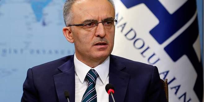 'Türkiye Varlık Fonu'na devredilen şirkete ayrıcalık yok'