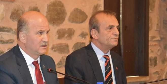 Torun: MHP'den ayrı çalışma yapacağız