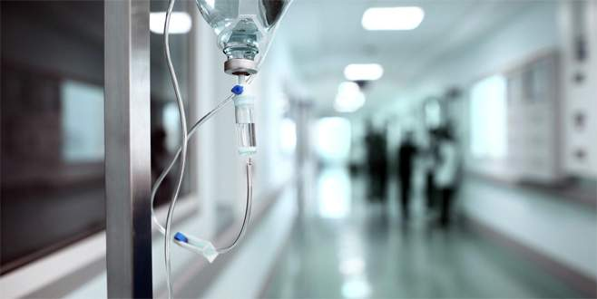 Hastanede AIDS skandalı