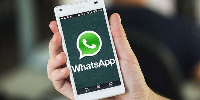 Beklenen özellik WhatsApp'a geldi