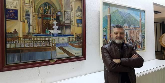 Resim sanatıyla tarihe bakış