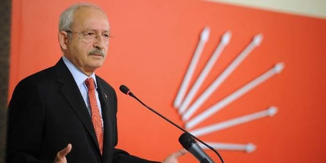 Kılıçdaroğlu: AYM görevini yapmıyor