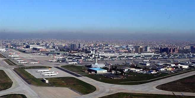 3. havalimanından sonra Atatürk Havalimanı ne olacak?