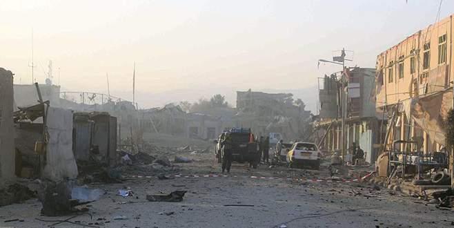 NATO'dan Taliban operasyonu