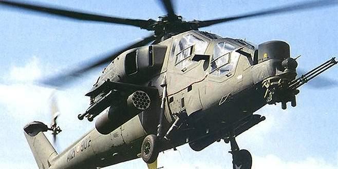 Ünlü mafyadan DEAŞ'a helikopter