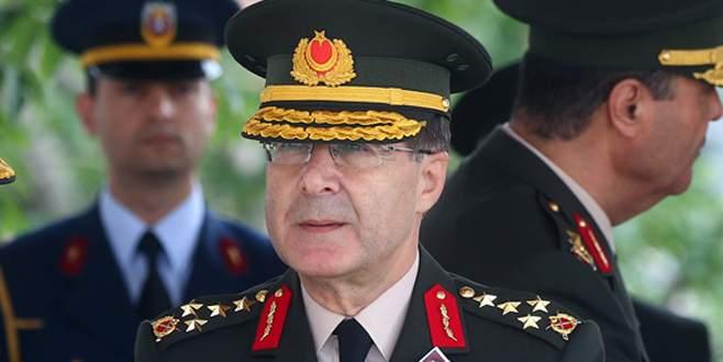 EDOK Komutanı'nın kaçırılması iddianamesi hazır