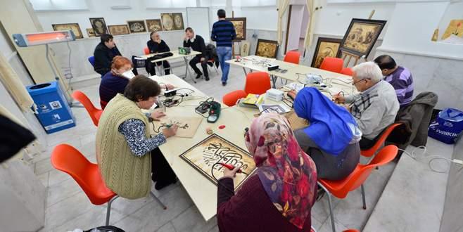 YIL-MEK'ten eğitim desteği