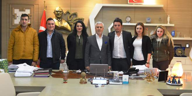 Bursa Genç Nilüferliler dernek kurdu