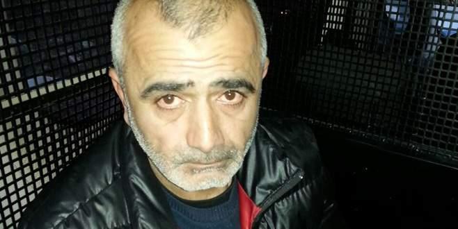 Bursa'da 19 aracın camını patlatan zanlılar yakalandı