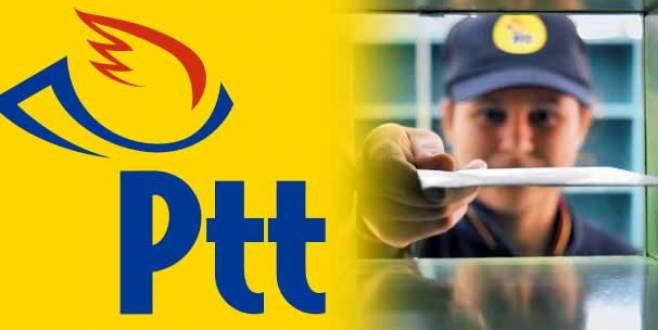 PTT'de personel alımı! İşte ayrıntılar…