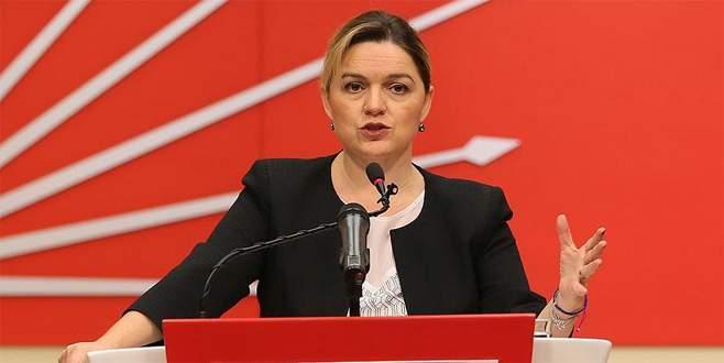 Böke: 'Gençler varsa Türkiye'nin yarınları aydınlık olacak'